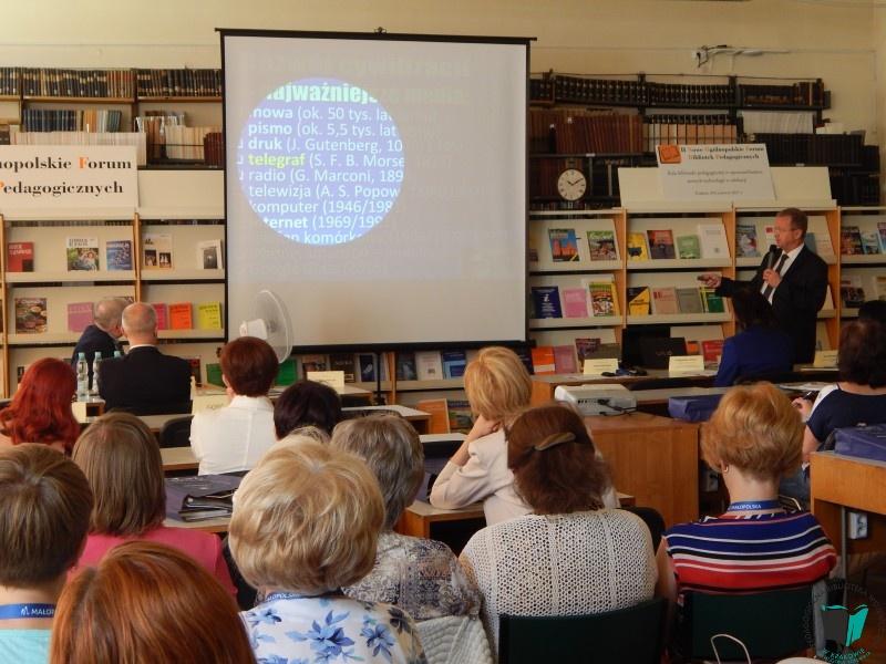 Zdjęcie z artykułu: Biblioteka Pedagogiczna w Suchej Beskidzkiej
